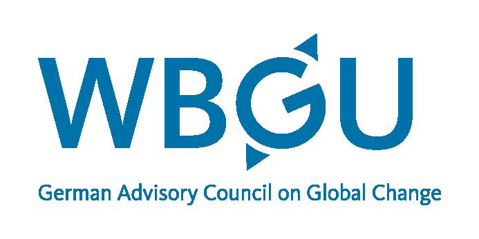 Wbgu-logo-englisch