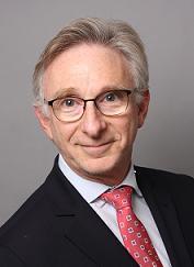 David Mark MSCI