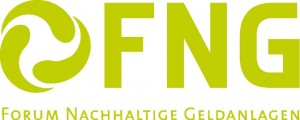 FORUM COOPERATION PARTNERS  FNG (Forum for Responsible Investment)