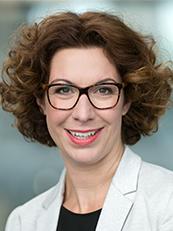 Deutsche Börse AG - Kristina Jeromin