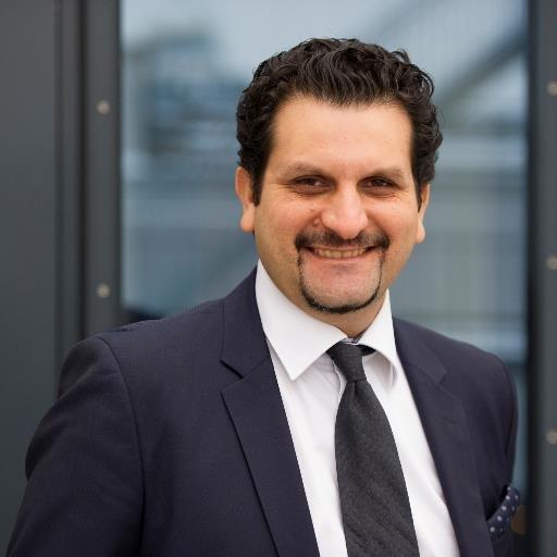 Yannis Salavopoulos (MBA, MSc)