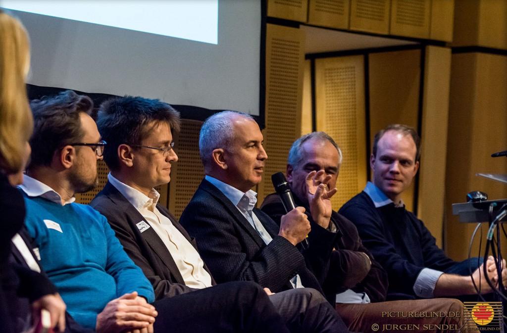 ESG forum global sustain