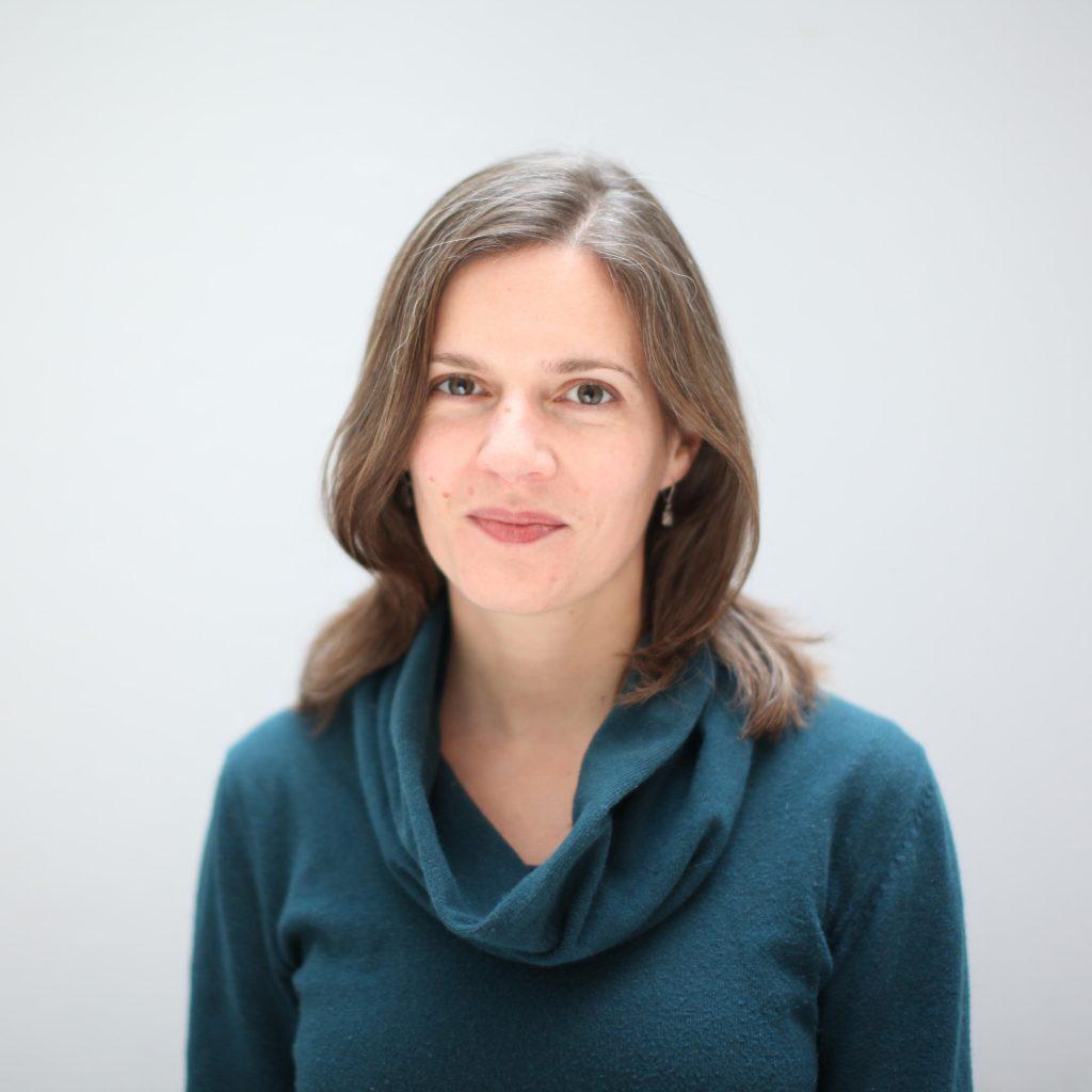 Christa Clapp ESG forum global sustain