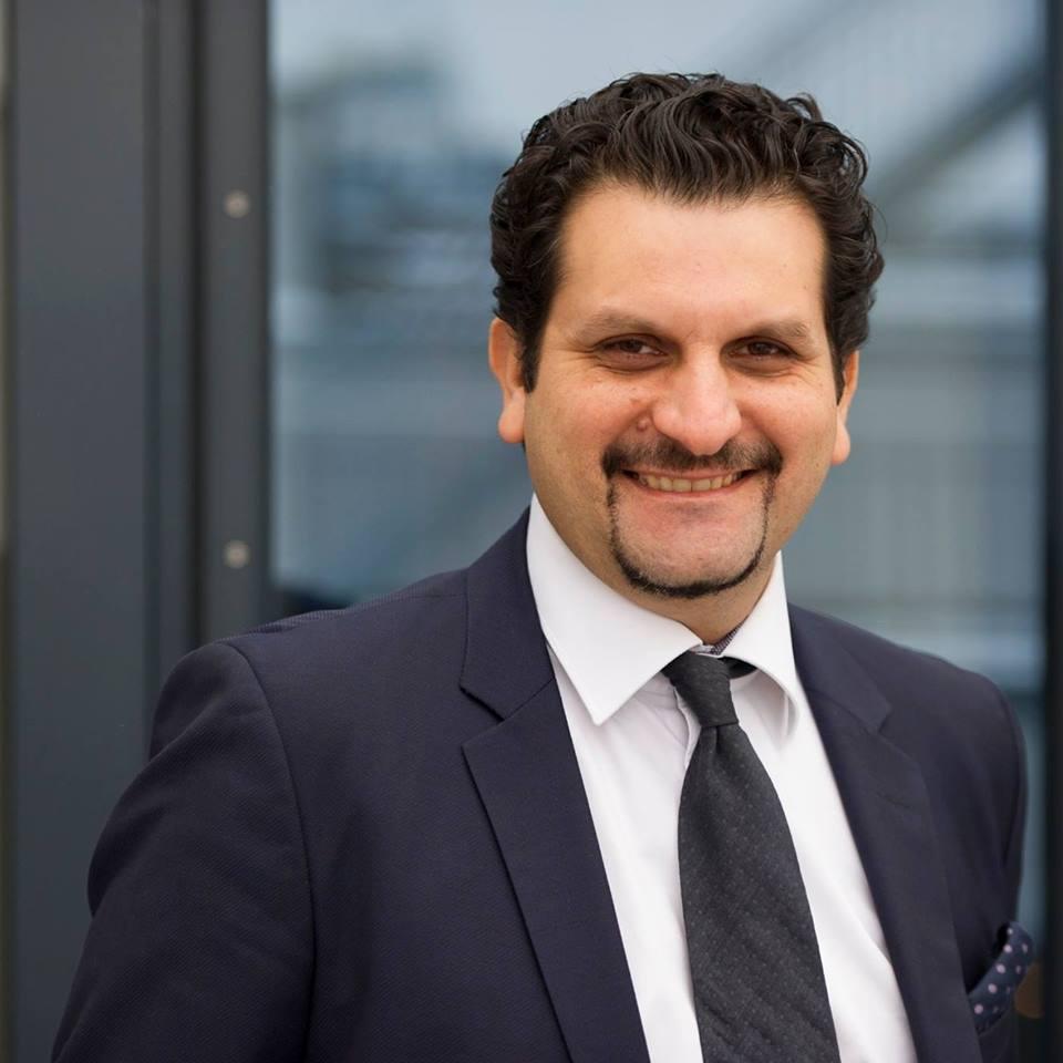 Yannis Salavopoulos Global Sustain