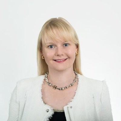 Martina Macpherson