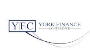 YORK FINANCE