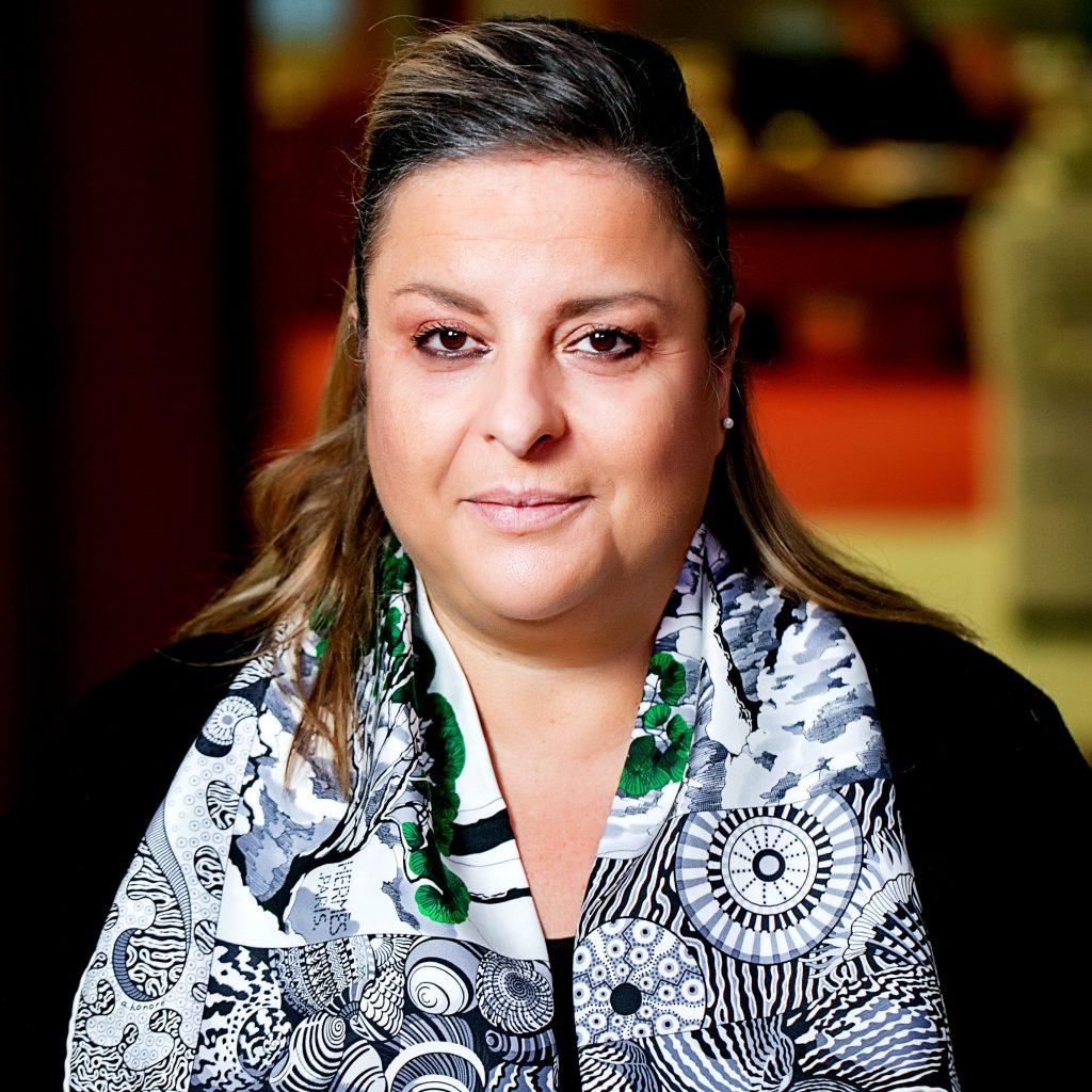 Eleni Koritsa, Eurobank AM